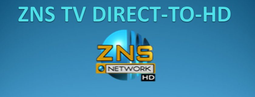 ZNS TV DIRECT-TO-HD
