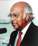 CARIBBEAN BROADCASTING UNION TRIBUTE ON THE PASSING OF CBU HALL OF FAMER RAFIQ KHAN