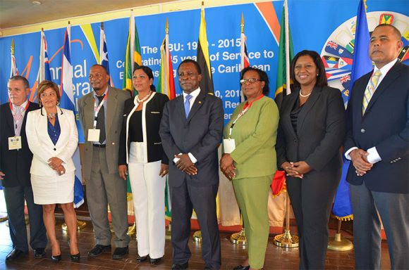 Welcome to the Caribbean Broadcasting Union