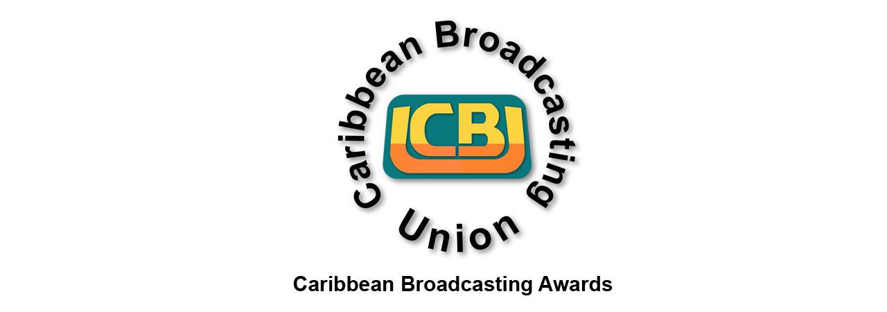 2016 CBU Caribbean Broadcasting Awards News Release