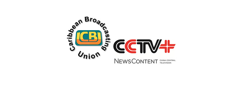 Caribbean News to be Distributed Globally via CCTV+ News Exchange