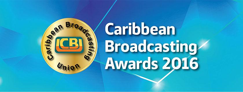 2016 CBU Caribbean Broadcasting Awards