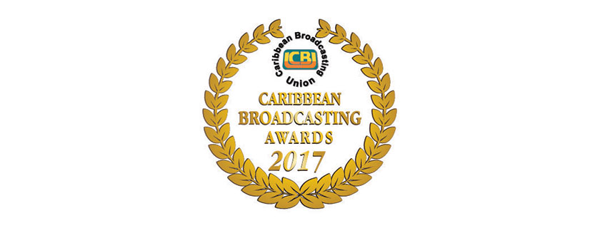 Invitation for Entries – Golden Conch Shell Award – CBU Caribbean Broadcasting Awards 2017