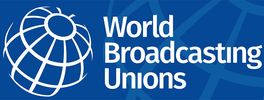 World Broadcasting Unions Issue New Cyber Security Recommendations for Media Vendors, Systems Software and Services
