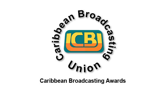 CBU Caribbean Broadcasting Awards 2017
