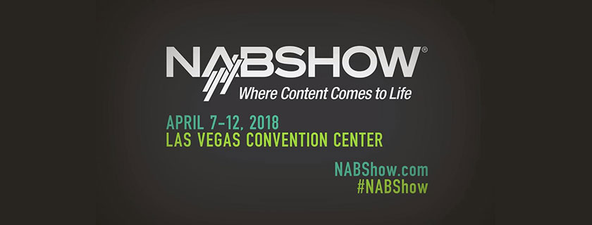 CBU APPOINTED REGIONAL DELEGATION LEADER FOR THE 2018 NABSHOW