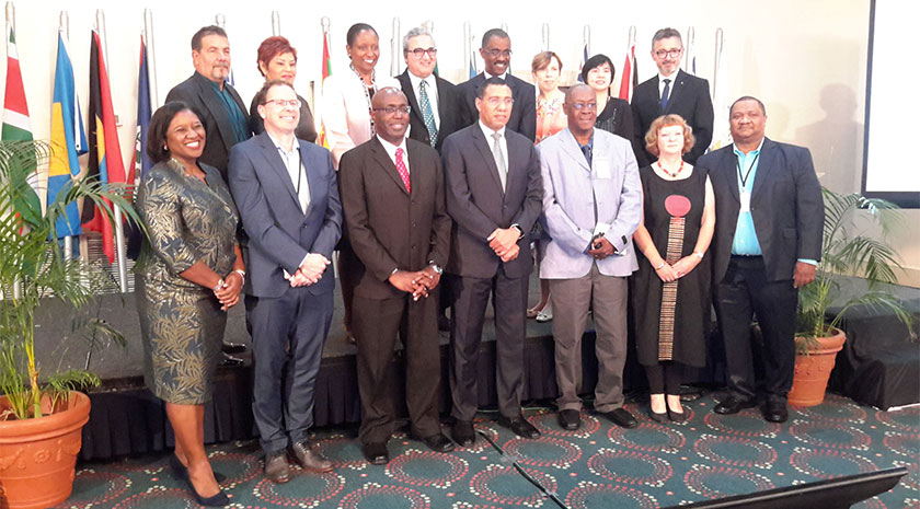 CARIBBEAN BROADCASTING UNION ANNOUNCES ITS NEW BOARD OF DIRECTORS