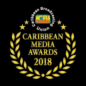 CBU CARIBBEAN MEDIA AWARDS 2018